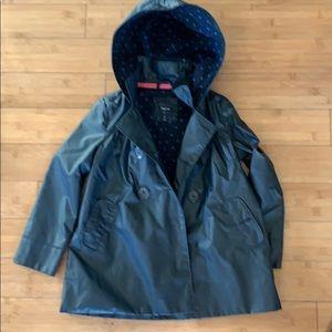 Gap raincoat